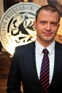 Hoszowski Mariusz